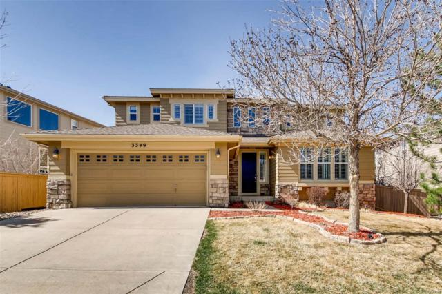 3349 Chandon Way, Highlands Ranch, CO 80126 (#8428455) :: The Peak Properties Group