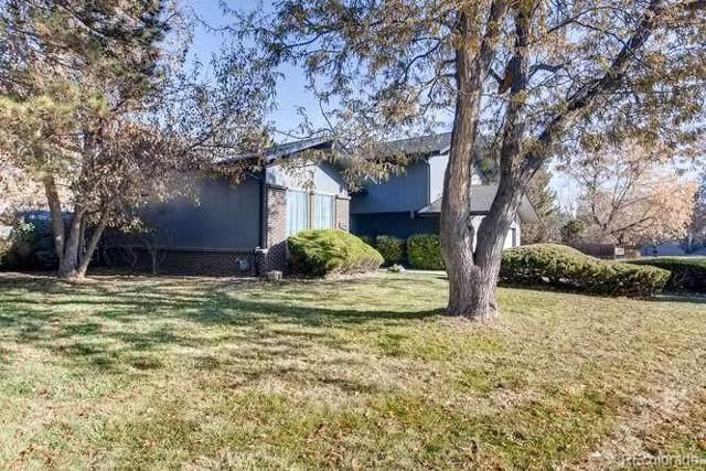 7361 E Mansfield Avenue, Denver, CO 80237 (#8428479) :: HomeSmart Realty Group