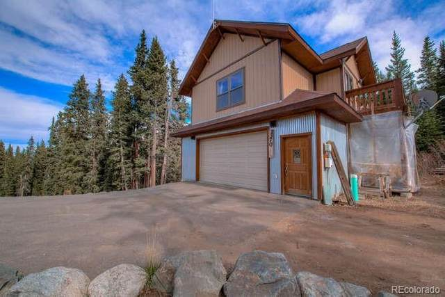 1370 State Hwy 9, Breckenridge, CO 80424 (#8428588) :: Bring Home Denver with Keller Williams Downtown Realty LLC
