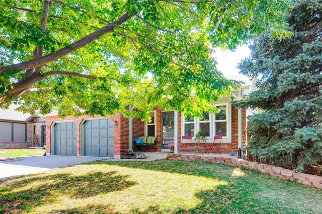 3011 S Biscay Circle, Aurora, CO 80013 (#8428765) :: The DeGrood Team