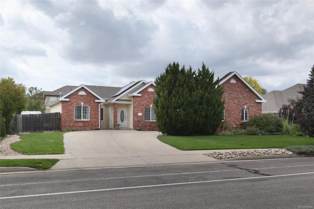 1913 79th Avenue, Greeley, CO 80634 (#8428952) :: The Peak Properties Group
