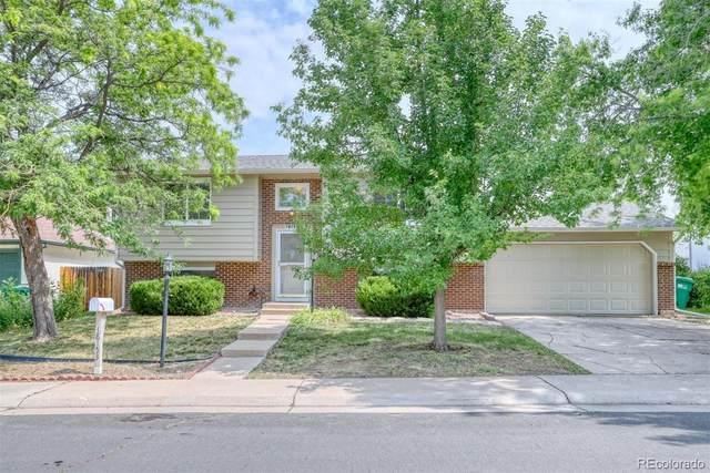 18153 E Loyola Place, Aurora, CO 80013 (#8429108) :: Berkshire Hathaway HomeServices Innovative Real Estate