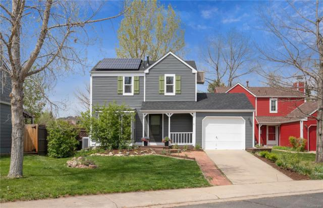 325 W Elm Street, Louisville, CO 80027 (MLS #8429703) :: 8z Real Estate