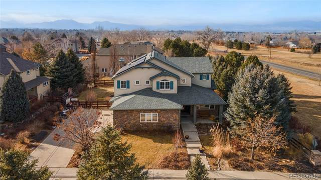 1295 Hawk Ridge Road, Lafayette, CO 80026 (#8430443) :: The DeGrood Team