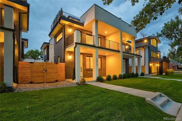 3612 Vallejo Street, Denver, CO 80211 (#8430603) :: Bring Home Denver with Keller Williams Downtown Realty LLC
