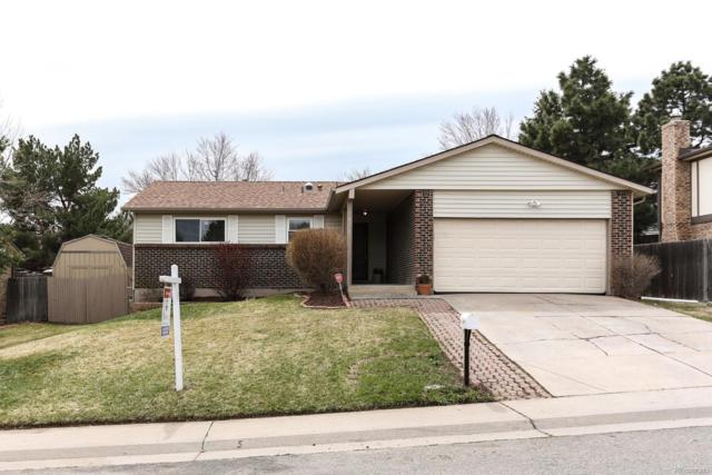 3014 S Cathay Circle, Aurora, CO 80013 (#8430769) :: The Peak Properties Group