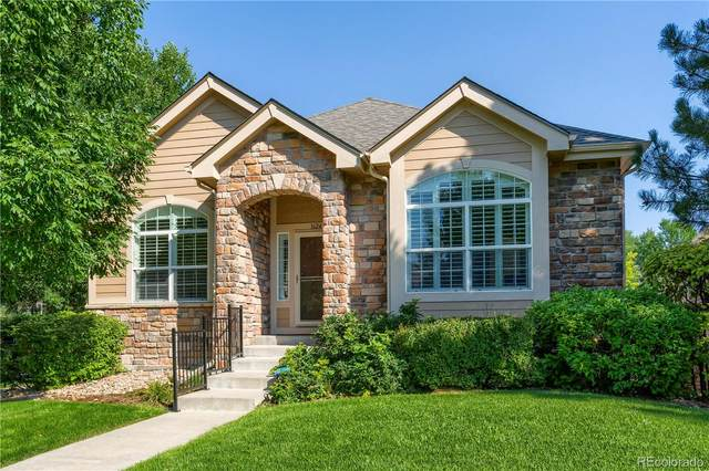 1624 Whitehall Drive, Longmont, CO 80504 (#8430964) :: Real Estate Professionals