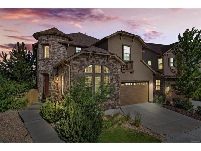10743 Pinewalk Way, Highlands Ranch, CO 80130 (MLS #8431109) :: 8z Real Estate