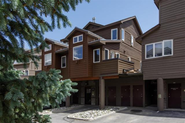 730 N Summit Boulevard #218, Frisco, CO 80443 (MLS #8431302) :: Kittle Real Estate