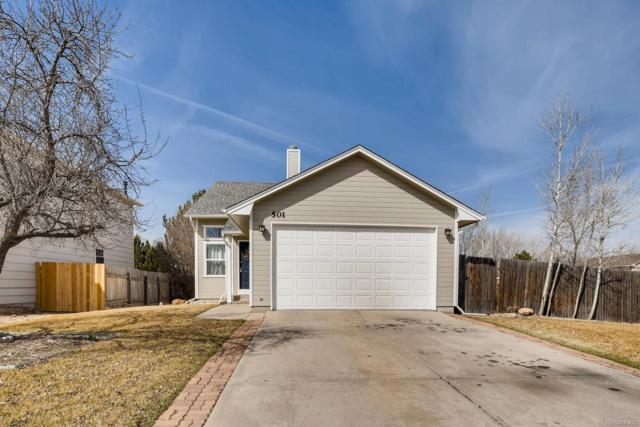 501 Upton Drive, Colorado Springs, CO 80911 (#8431416) :: Venterra Real Estate LLC