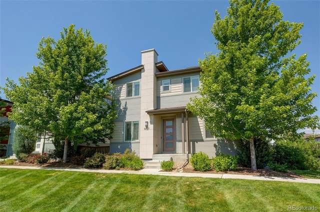 9727 Dunning Circle, Highlands Ranch, CO 80126 (MLS #8431793) :: Bliss Realty Group