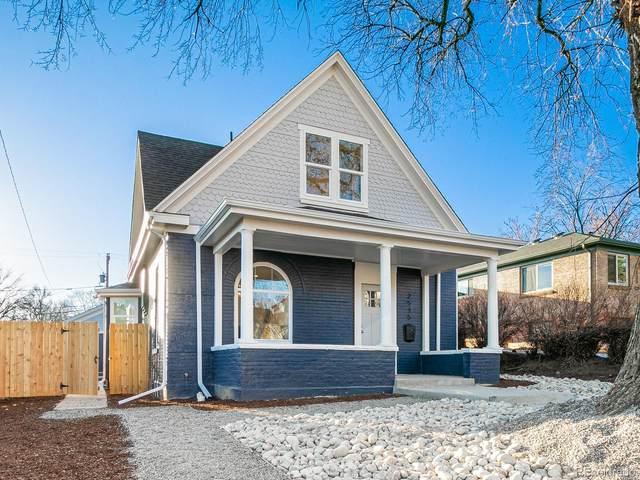 2515 Zenobia Street, Denver, CO 80212 (MLS #8432184) :: 8z Real Estate