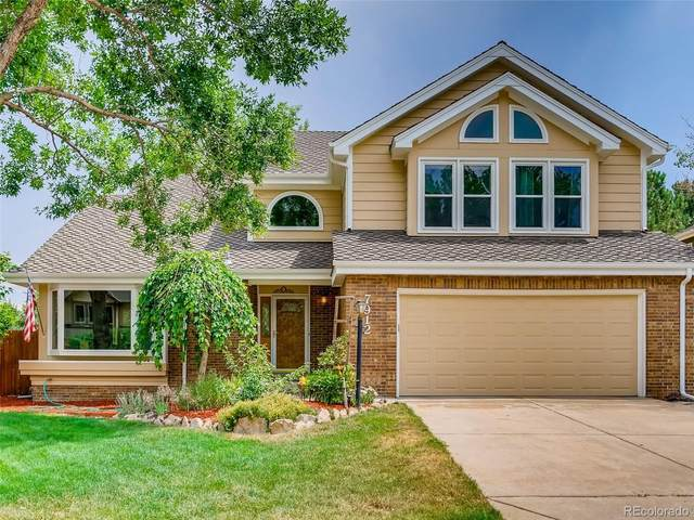 7912 S Elati Circle, Littleton, CO 80120 (#8432254) :: Bring Home Denver with Keller Williams Downtown Realty LLC