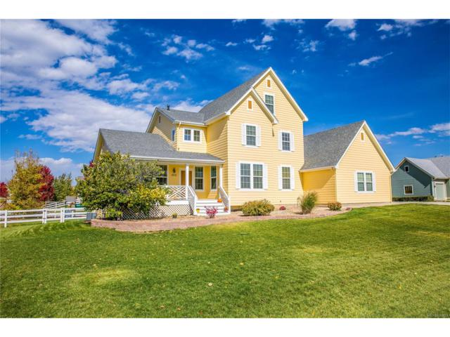 3515 Rinn  Valley Drive, Frederick, CO 80504 (MLS #8432491) :: 8z Real Estate