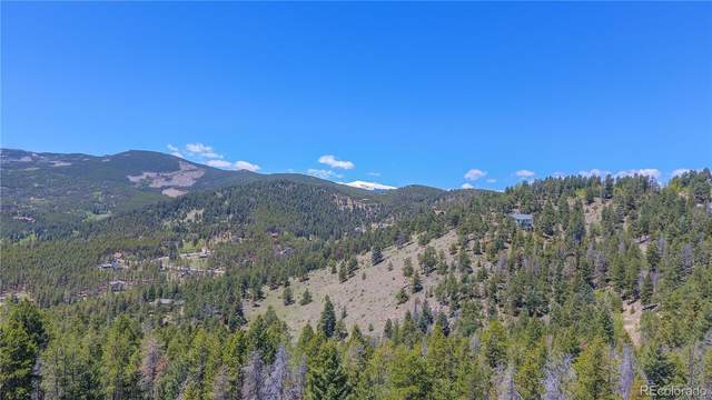 7148 Lodgepole Court, Evergreen, CO 80439 (MLS #8432533) :: 8z Real Estate