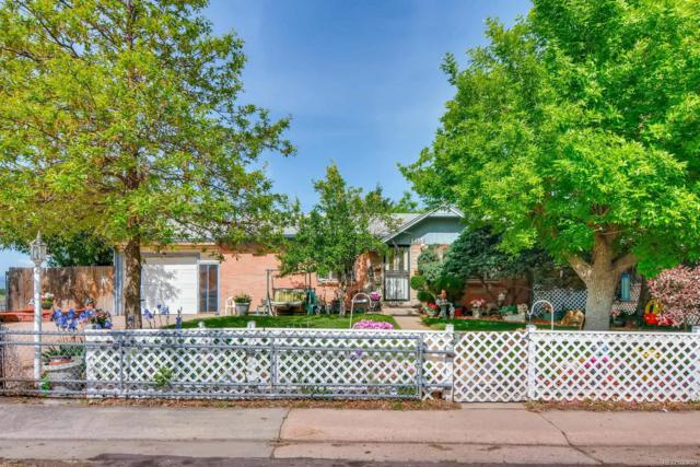 8801 Hunter Way, Westminster, CO 80031 (#8432691) :: Wisdom Real Estate