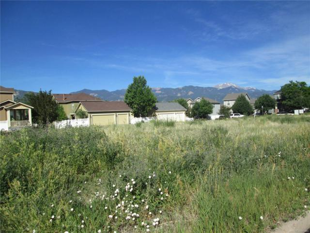 1661 Monterey Road, Colorado Springs, CO 80910 (MLS #8432721) :: 8z Real Estate
