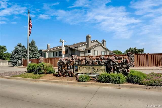 8304 Pebble Creek Way #204, Highlands Ranch, CO 80126 (#8433052) :: Wisdom Real Estate