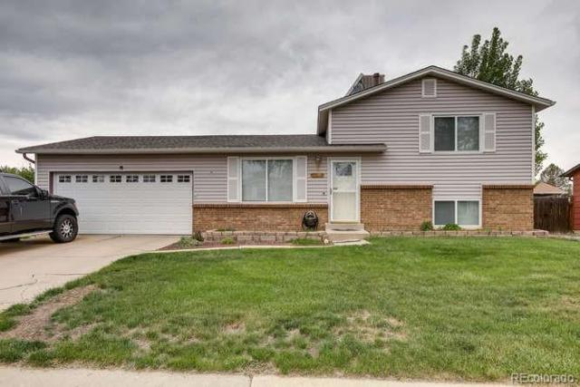 11863 Steele Street, Thornton, CO 80233 (#8433518) :: The Heyl Group at Keller Williams
