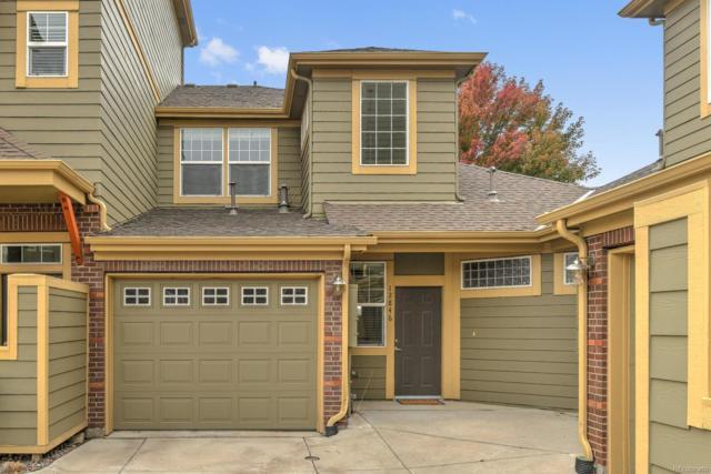 12846 King Street, Broomfield, CO 80020 (#8433659) :: House Hunters Colorado