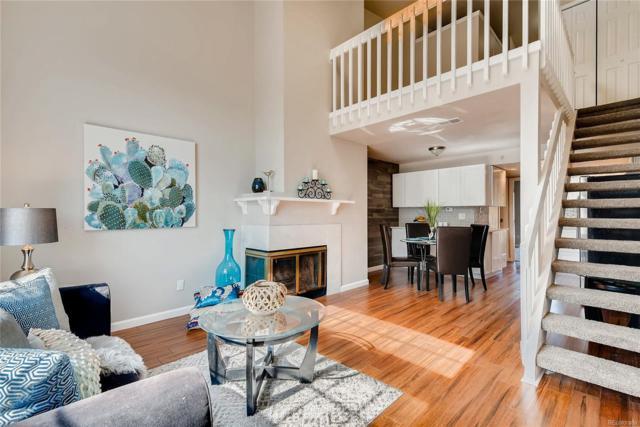1885 S Quebec Way A210, Denver, CO 80231 (MLS #8433669) :: 8z Real Estate