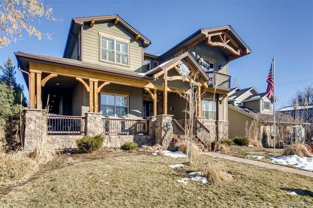 3290 S Corona Street, Englewood, CO 80113 (#8433922) :: The HomeSmiths Team - Keller Williams