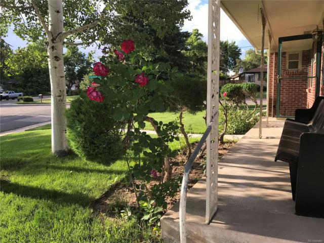 3100 S Gilpin Street, Englewood, CO 80113 (MLS #8434141) :: 8z Real Estate