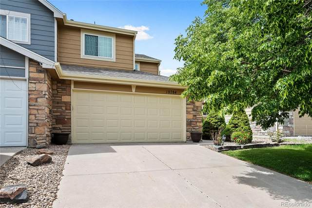 10784 E 96th Place, Commerce City, CO 80022 (MLS #8434279) :: 8z Real Estate
