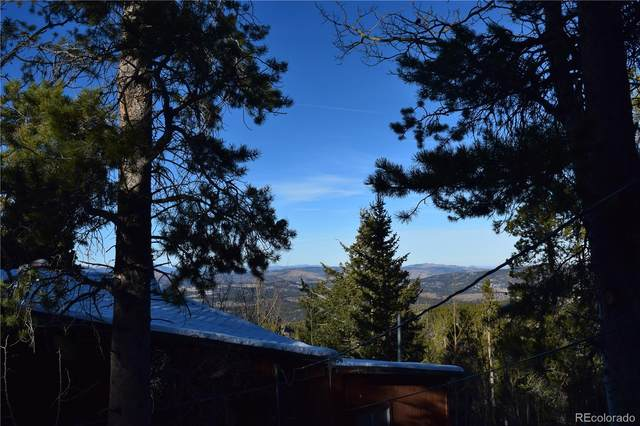 1459 Lippincott Drive, Black Hawk, CO 80422 (MLS #8434291) :: 8z Real Estate
