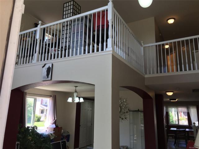 11501 Jamaica Street, Henderson, CO 80640 (MLS #8434533) :: 8z Real Estate