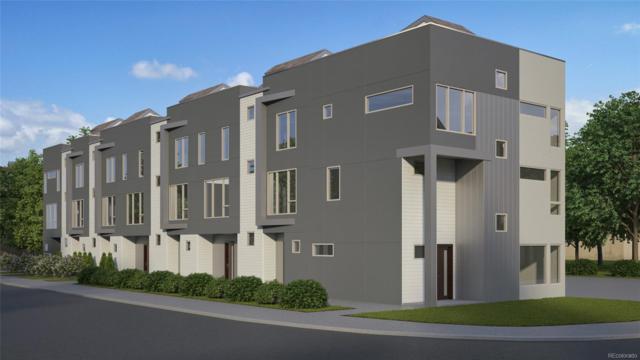 3142 Federal Boulevard #108, Denver, CO 80211 (#8434611) :: Wisdom Real Estate
