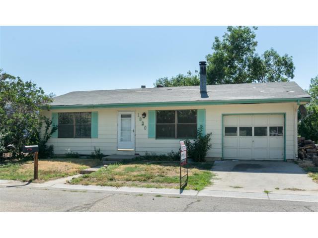 1820 Sussex Street, Lafayette, CO 80026 (MLS #8434637) :: 8z Real Estate