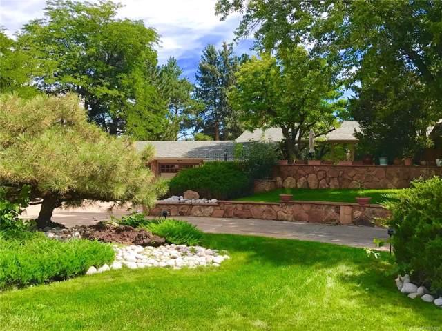 3586 S Elkhart Street, Aurora, CO 80014 (#8434763) :: The Peak Properties Group