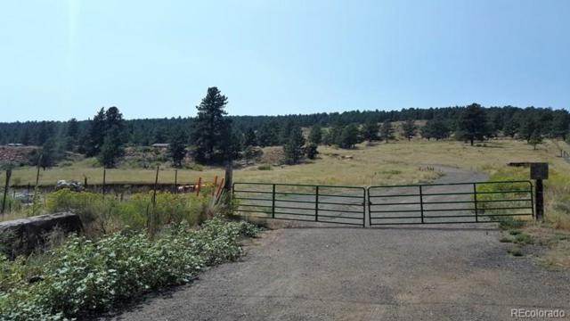 2853 Stone Canyon Road, Lyons, CO 80540 (#8434949) :: The DeGrood Team