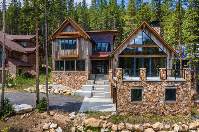 Address Not Published, , CO  (MLS #8435051) :: 8z Real Estate