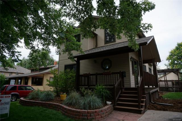 1966 S Humboldt Street, Denver, CO 80210 (#8435118) :: My Home Team