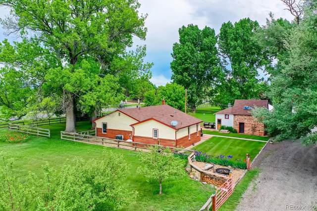 14500 County Road 7, Mead, CO 80542 (#8435444) :: The DeGrood Team