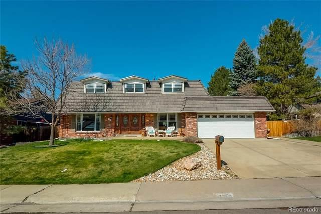 7068 W Nova Drive, Littleton, CO 80128 (MLS #8435494) :: 8z Real Estate