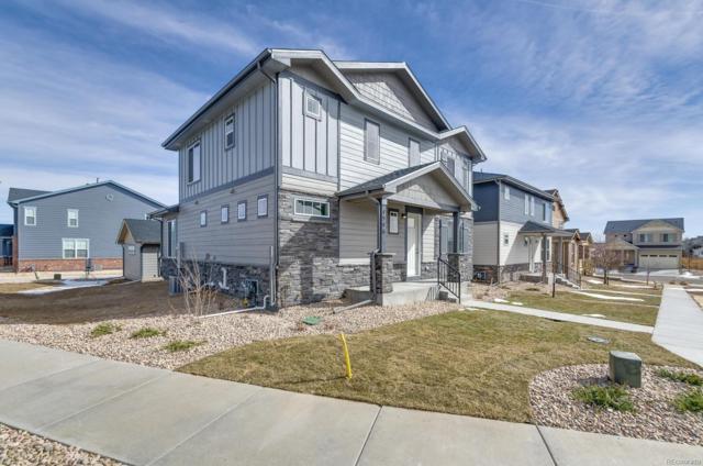 4946 S Algonquian Way, Aurora, CO 80016 (MLS #8435657) :: 8z Real Estate