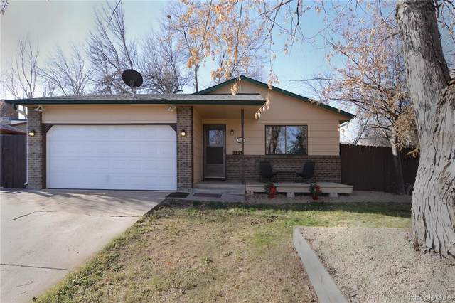 2225 Ayrshire Drive, Fort Collins, CO 80526 (#8435803) :: The Harling Team @ Homesmart Realty Group