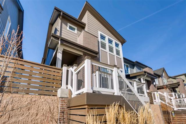 4100 Albion Street #1510, Denver, CO 80216 (#8435832) :: Wisdom Real Estate
