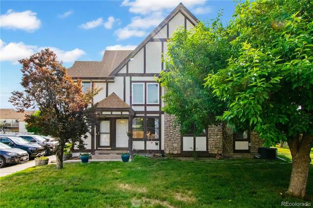 8896 Brompton Way, Parker, CO 80134 (#8436065) :: Wisdom Real Estate