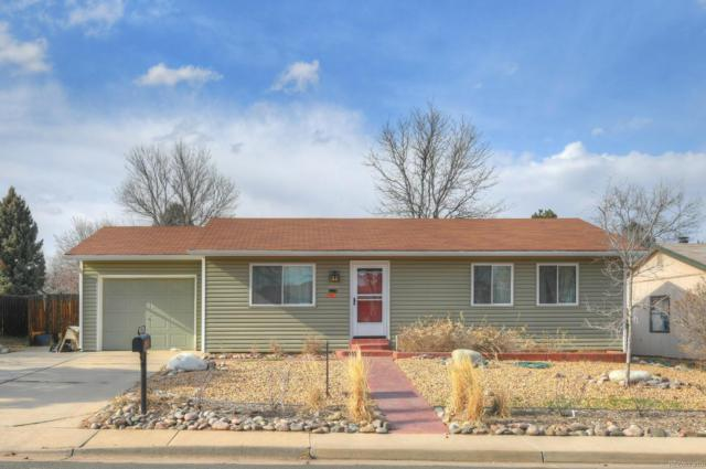 2858 W 134th Place, Broomfield, CO 80020 (#8436134) :: The Heyl Group at Keller Williams