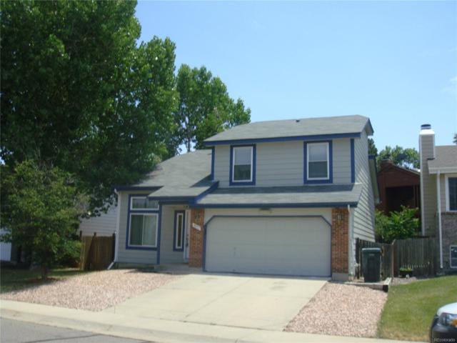 4177 S Lewiston Circle, Aurora, CO 80013 (MLS #8436148) :: 8z Real Estate