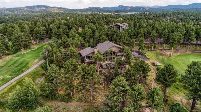 2205 Fox Acres Drive, Red Feather Lakes, CO 80545 (#8436265) :: Wisdom Real Estate