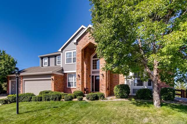 8429 Coyote Drive, Castle Pines, CO 80108 (MLS #8436633) :: 8z Real Estate