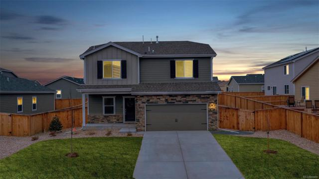 2877 Big Thunder Road, Berthoud, CO 80513 (MLS #8436741) :: Bliss Realty Group