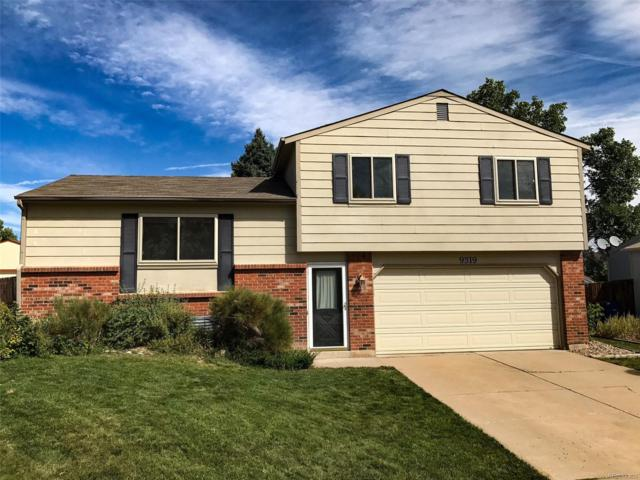 9319 W Canyon Place, Littleton, CO 80128 (#8436771) :: The Sold By Simmons Team