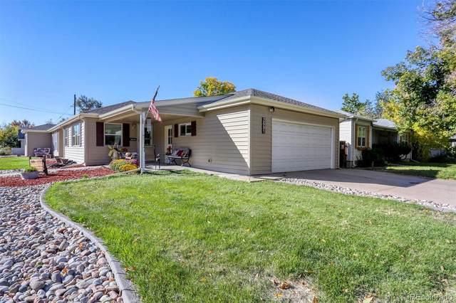 2691 S Vine Street, Denver, CO 80210 (#8437198) :: The Harling Team @ HomeSmart