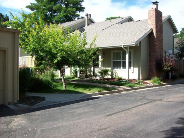 7071 S Knolls Way, Centennial, CO 80122 (MLS #8437321) :: 8z Real Estate